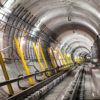 Would you know the top 9 longest tunnels in the world?